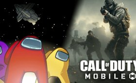 Call Of Duty Mobile crea su propio Werewolf Among Us