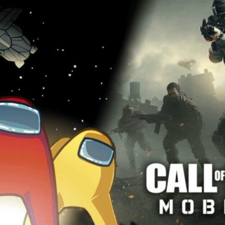 Call Of Duty Mobile crea su propio Werewolf Among Us