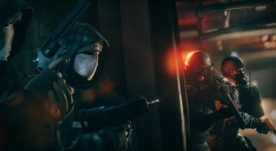 Filtra usuario gameplay de Rainbow Six Quarantine