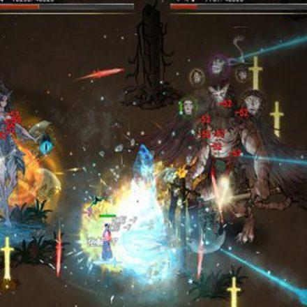RPG Chino Está Arrasando En Steam; Es El Quinto Más Jugado