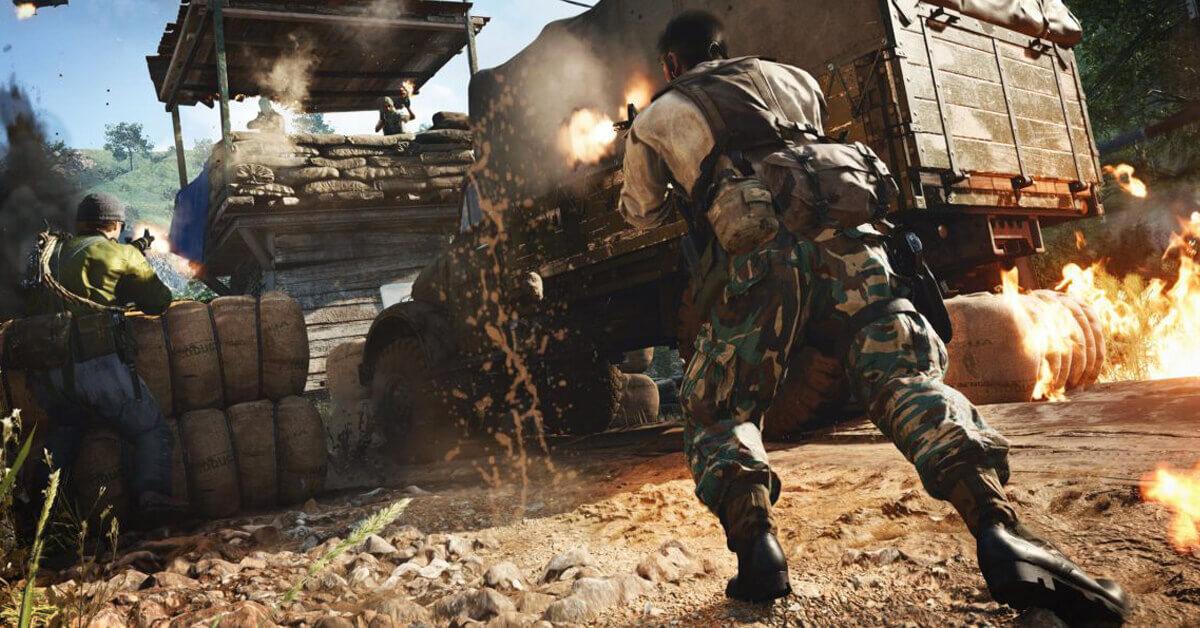 Black Ops Cold War y Warzone Ofrecen Doble XP De Arma