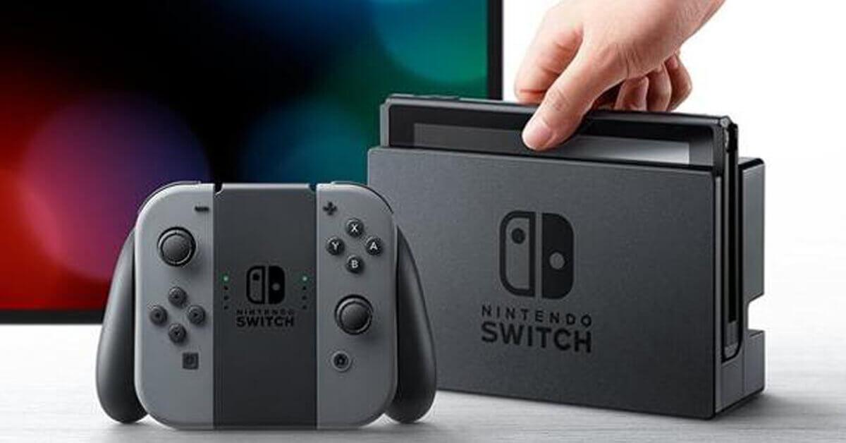 Nuevo modelo de Nintendo Switch en camino con ARM A78, DLSS y 4K