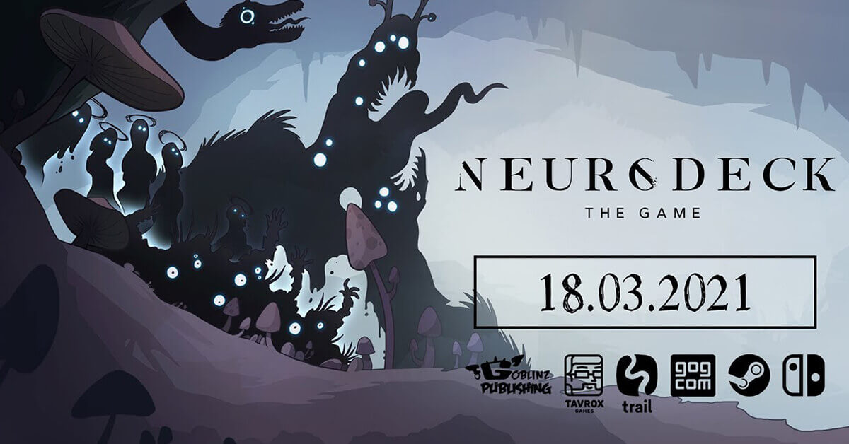 Boomerang X y Neurodeck llegarán a Nintendo Switch