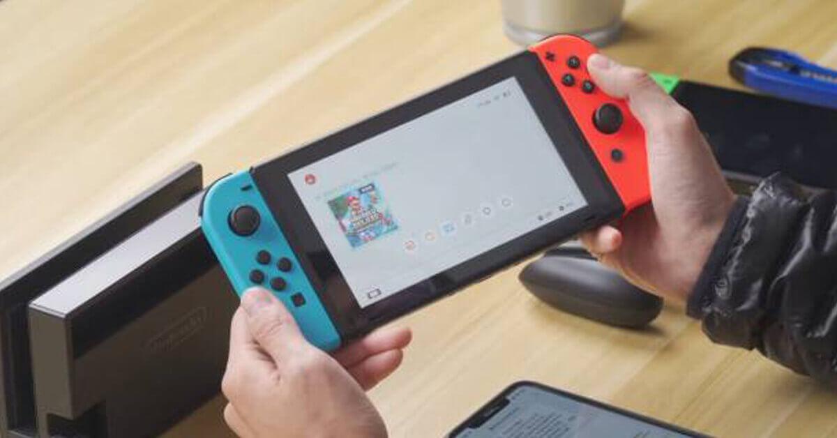 Nintendo Direct Anunciará Nuevos Juegos De Switch Para 2021