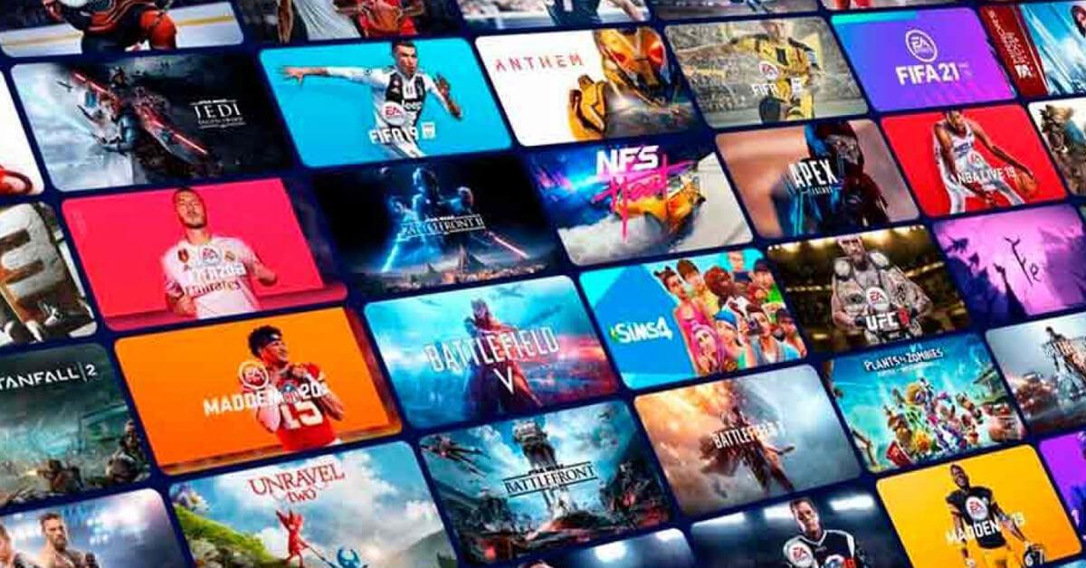 EA Play Logra 13 Millones De Usuarios En 3 Meses