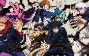 Jujutsu Kaisen Cuenta Con El Primer Blu-ray/DVD Más Vendido