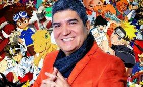 """Murió Ricardo Silva, Cantante de Temas como """"Dragon Ball Z"""""""